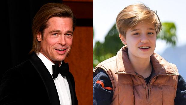 Shiloh Jolie-Pitt's Birthday Plans: Brad Pitt & Angelina Jolie's Parties –  Hollywood Life