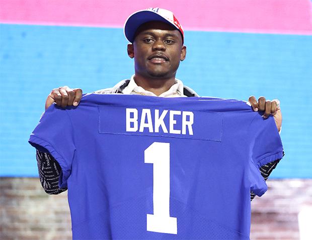 DeAndre Baker
