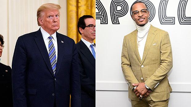 Donald Trump T.I.