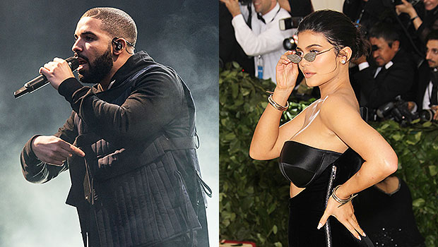 Drake, Kylie Jenner