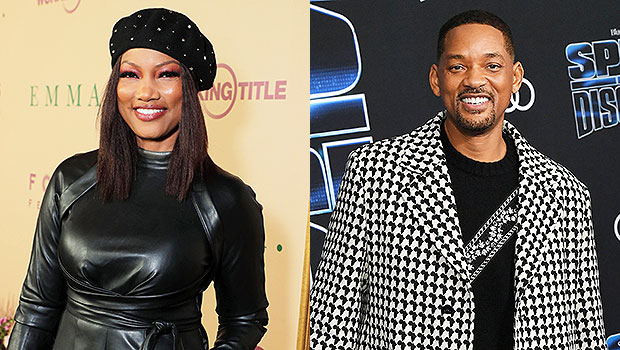 Garcelle Beauvais, Will Smith
