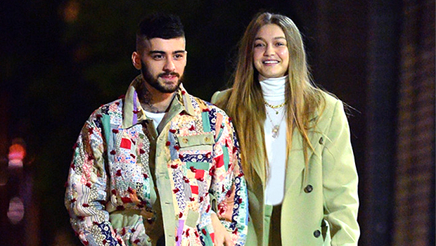 Zayn Malik Gigi Hadid Getting Married