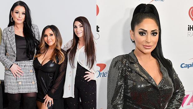 Jersey Shore cast for HollywoodLife