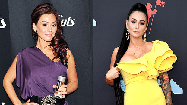 Jersey Shore' Cast Transformations: See Before & After Photos ...