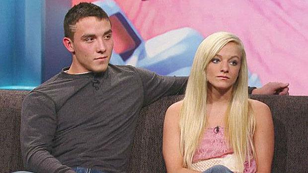 Josh & Mackenzie McKee