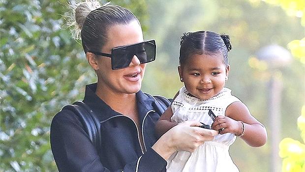 Khloe Kardashian True Thompson