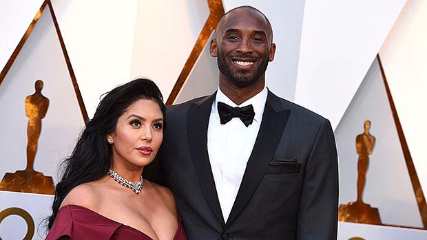 Kobe & Vanessa Bryant