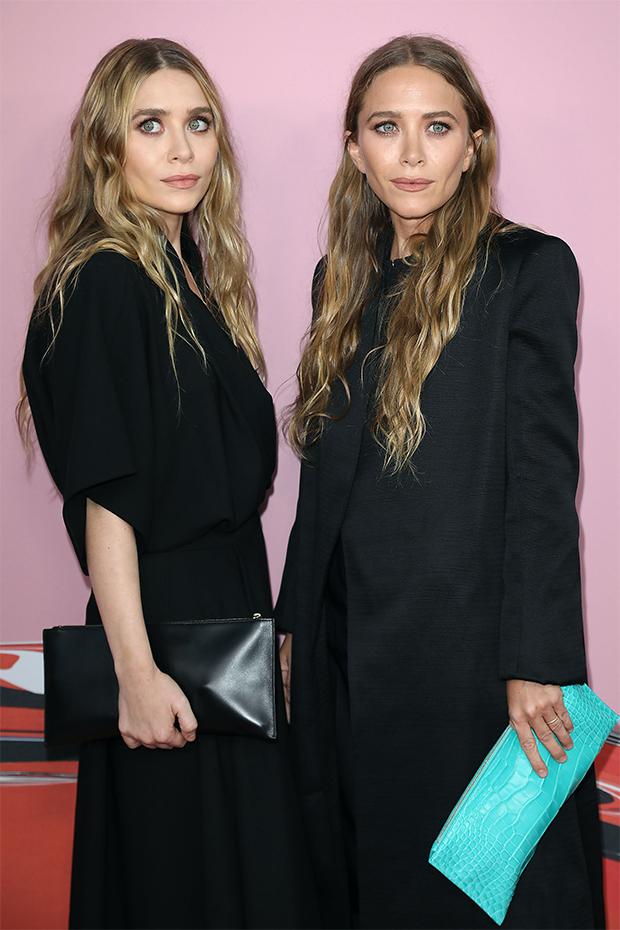 Mary-Kate Olsen, Ashley Olsen