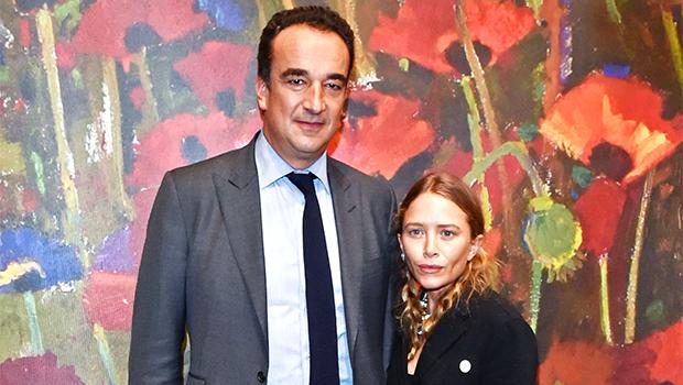 Pierre Olivier Sarkozy, Mary-Kate Olsen