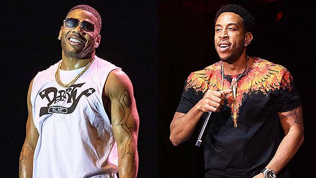 Nelly & Ludacris