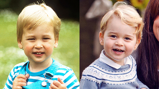 prince william prince harry photos of the royals look a like kids hollywood life prince william prince harry photos