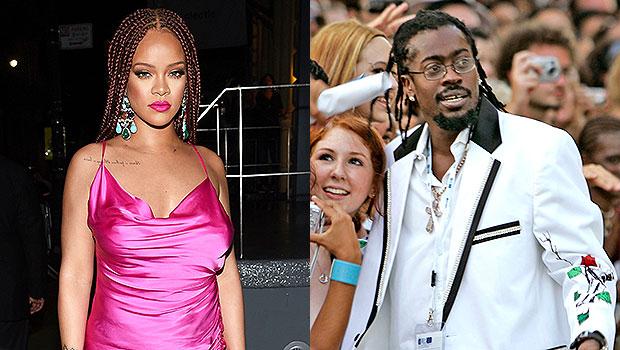Rihanna & Beenie Man