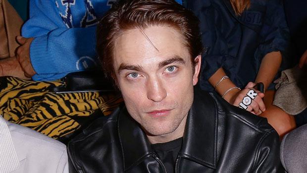 Robert Pattinson Reacts New Twilight Book