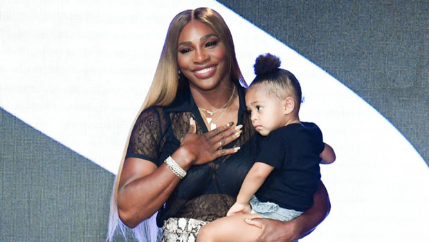 serena williams, alexis olympia ohanian jr.