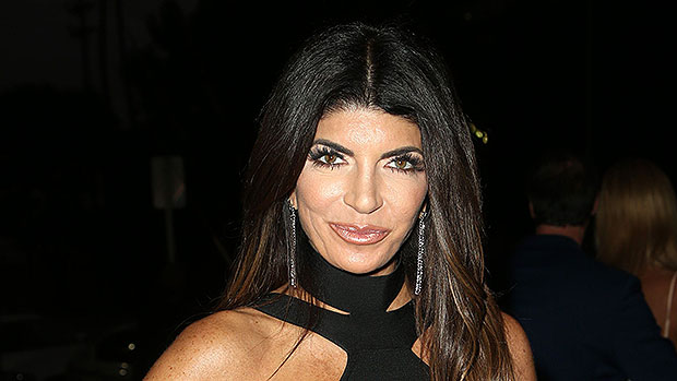 Teresa Giudice Will Begin Dating On Rhonj After Joe Giudice Divorce Hollywood Life Since he has been convicted on several counts of fraud, it seems unlikely that a waiver will be granted. hollywood life