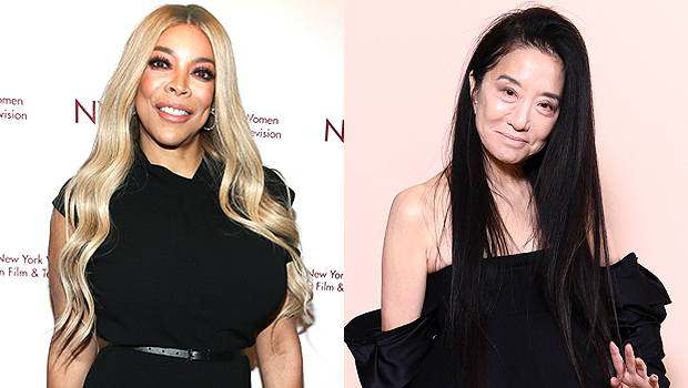 Wendy Williams & Vera Wang
