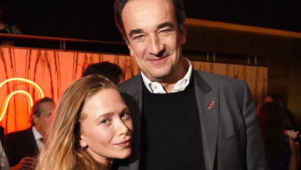 Mary-Kate Olsen, Pierre-Olivier Sarkozy