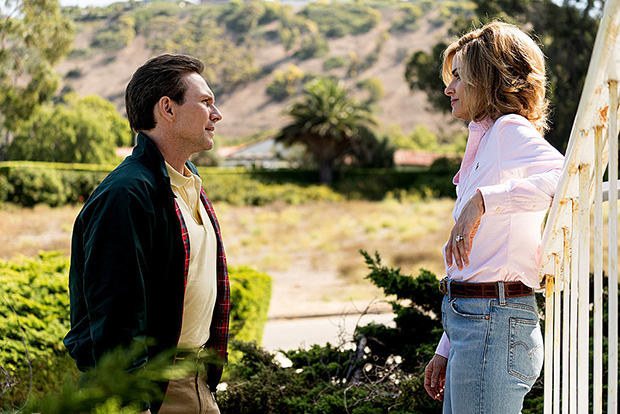 Christian Slater Amanda Peet