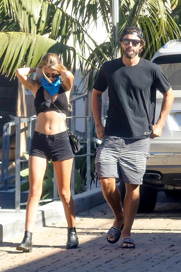 Brody Jenner & Briana Jungwirth