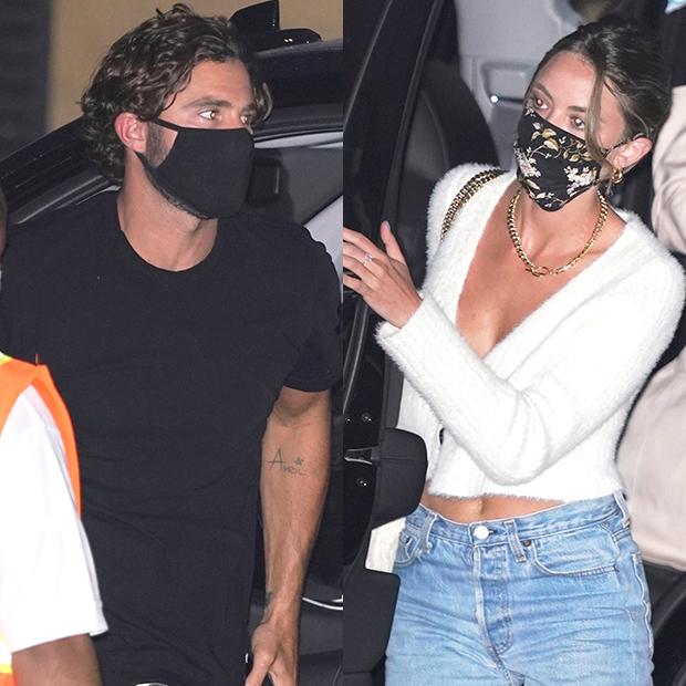 Brody Jenner Kaitlynn Carter