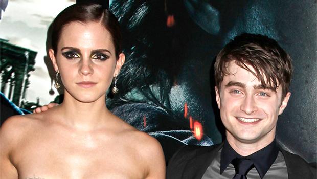 Bonnie and wright nackt emma watson Harry Potter