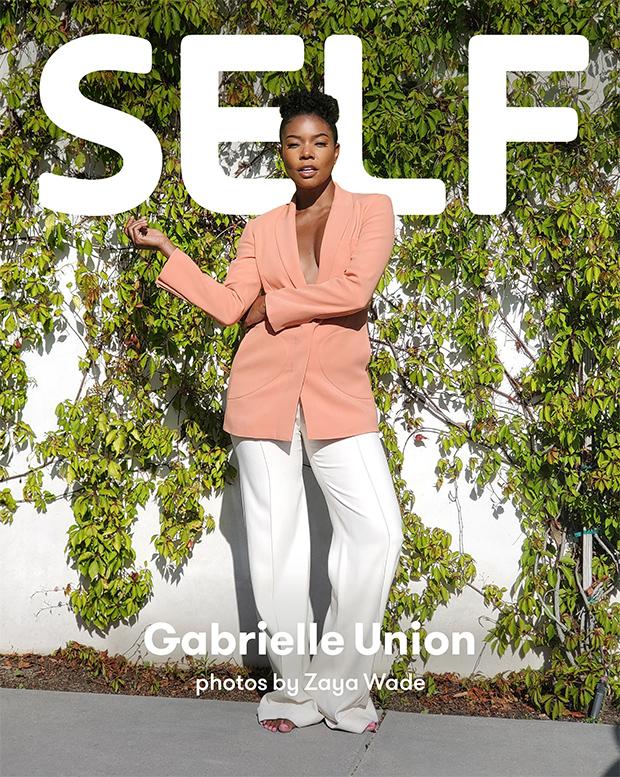 Gabrielle Union