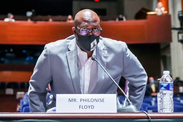 Philonise Floyd