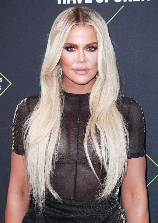 Khloe Kardashian Reacts Photo Controversy: