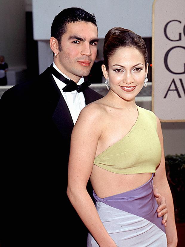Ojani Noa: 5 Things To Know About J. Lo's Ex & Joe Giudice's Celeb Boxing Partner
