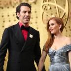 71st Annual Primetime Emmy Awards, Arrivals, Microsoft Theatre, Los Angeles, USA - 22 Sep 2019