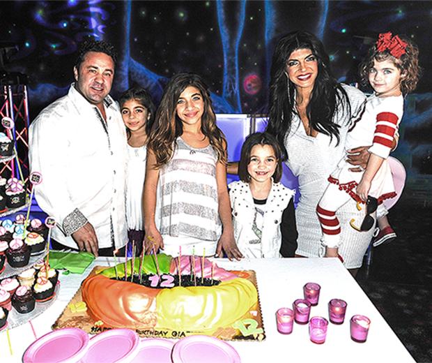 giudice family