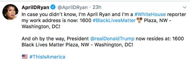 April Ryan
