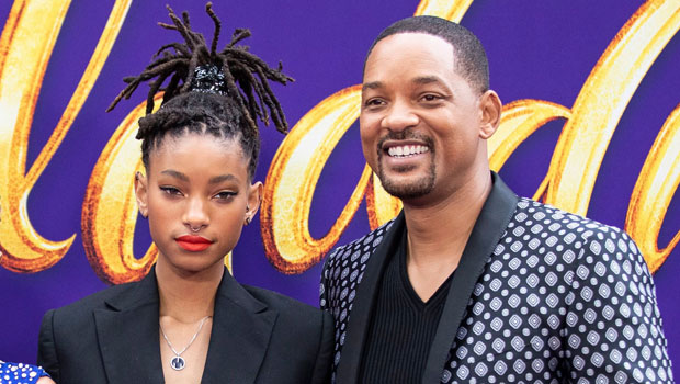 Will Smith, Willow Smith