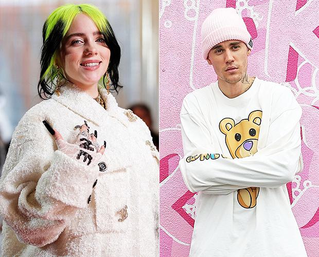 Billie Eilish Justin Bieber obsession