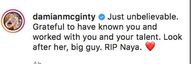 Damian McGinty