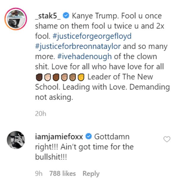 Stephen Jackson/Instagram