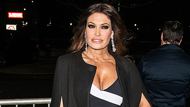 Who Is Kimberly Guilfoyle? 5 Things To Know About Donald ...