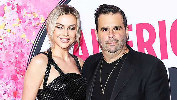 Lala Kent & Randall Emmett