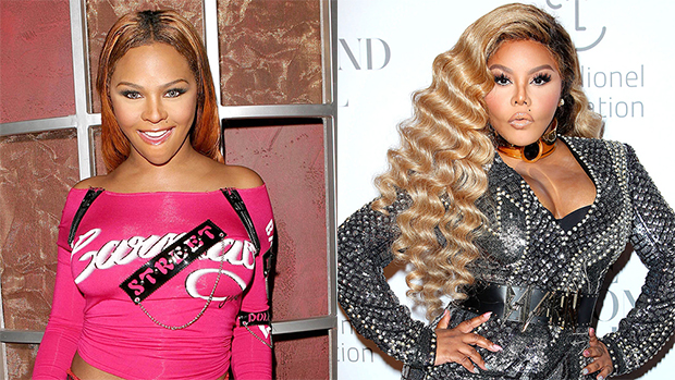 Lil Kim S Transformation Photos Of The Rapper Then Now Hollywood Life