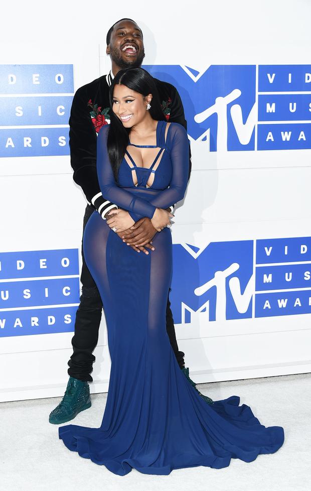 Meek Mill, Nicki Minaj