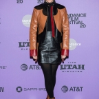 "2020 Sundance Film Festival - ""Zola"" Premiere, Park City, USA - 24 Jan 2020"