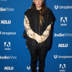 IndieWire Sundance Studio presented by Dropbox, Day 2, Sundance Film Festival, Park City, USA - 25 Jan 2020