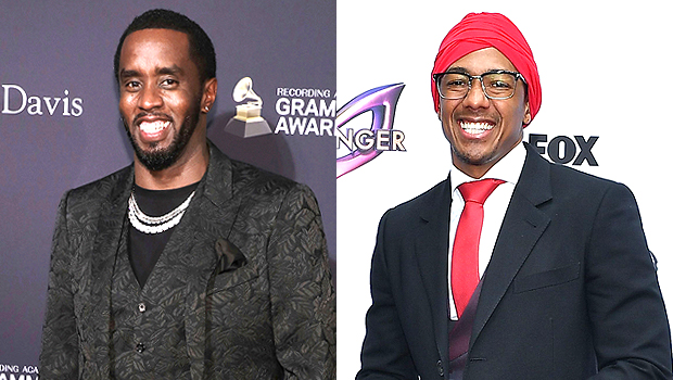 Diddy & Nick Cannon