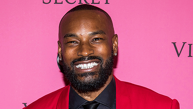 Tyson Beckford Is Single: Exclusive Interview