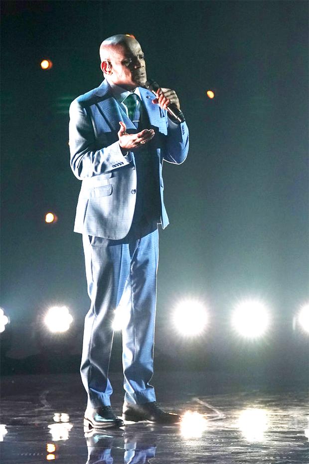 Archie Williams