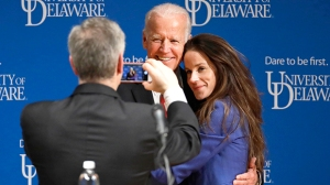 Ashley Biden: 5 Things To Know About The New First Daughter