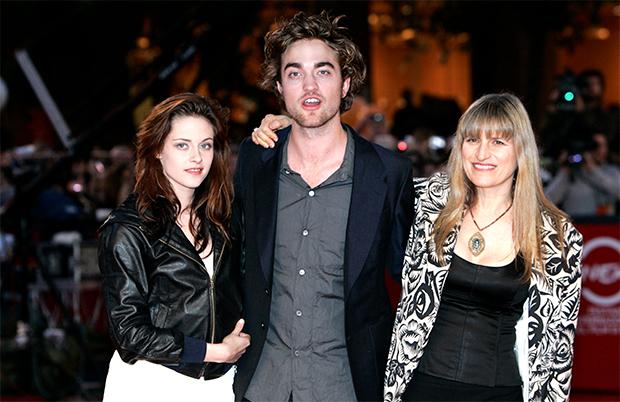 Catherine Hardwicke Kristen Stewart Robert Pattinson
