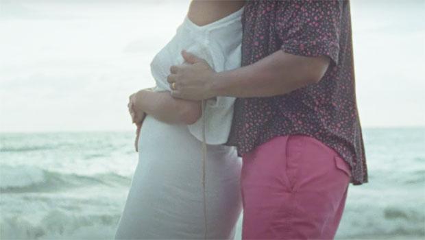 John Legend's 'Wild' music video