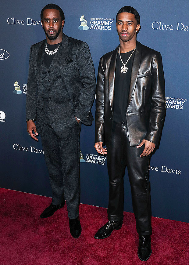 Sean Diddy Combs, Christian Combs