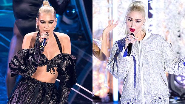 Dua Lipa, Gwen Stefani